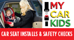 Car seat installation mobile service las vegas summerlin henderson